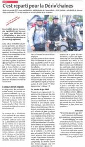 Voix du Cantal 19-09-2013