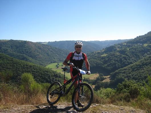 Eric et la vallée du Goul