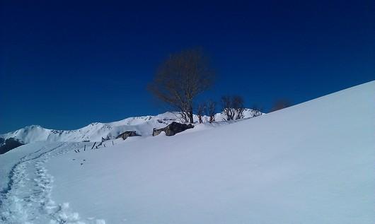 140223 03 ski de rando la chapeloune