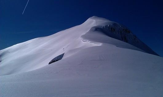 140223 04 ski de rando la chapeloune