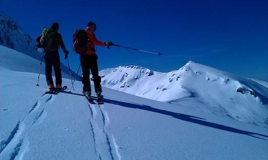 140223 05 ski de rando la chapeloune
