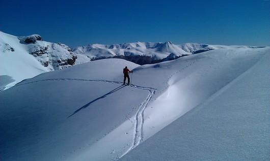 140223 09 ski de rando la chapeloune