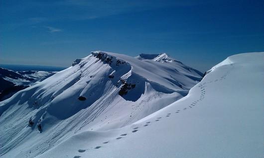 140223 11 ski de rando la chapeloune