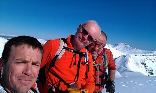 140223 12 ski de rando la chapeloune