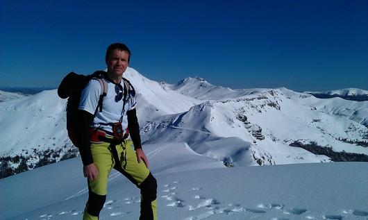 140223 13 ski de rando la chapeloune