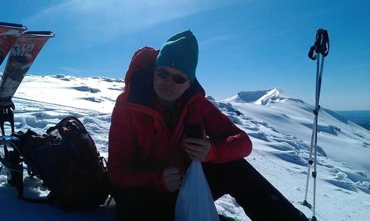 140223 15 ski de rando la chapeloune