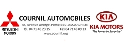 Cournil Automobiles