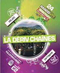 La Dériv'chaînes 2016