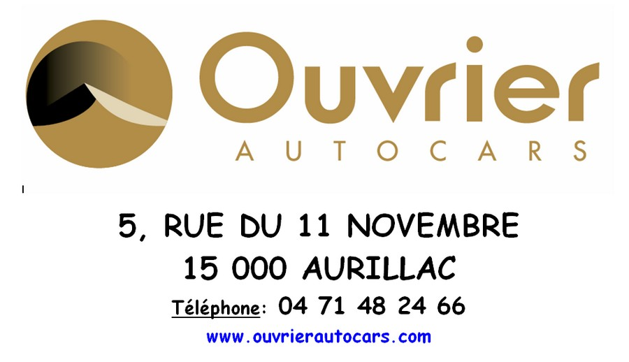 Cars Ouvrier
